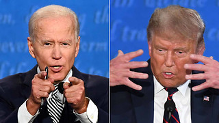 Why we can't ignore Biden's sexual assault allegations