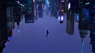 Into the Spider-verse: Two Years On