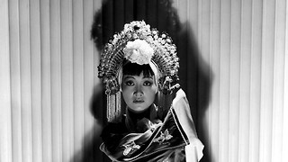 The Trials and Triumps of Anna May Wong