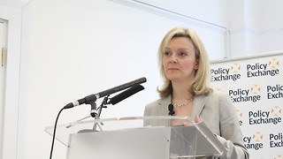 The problem with Liz Truss's equalities speech