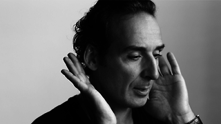 The Sound of Movies: Alexandre Desplat
