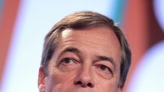 Farage's views on human rights are a danger to us all