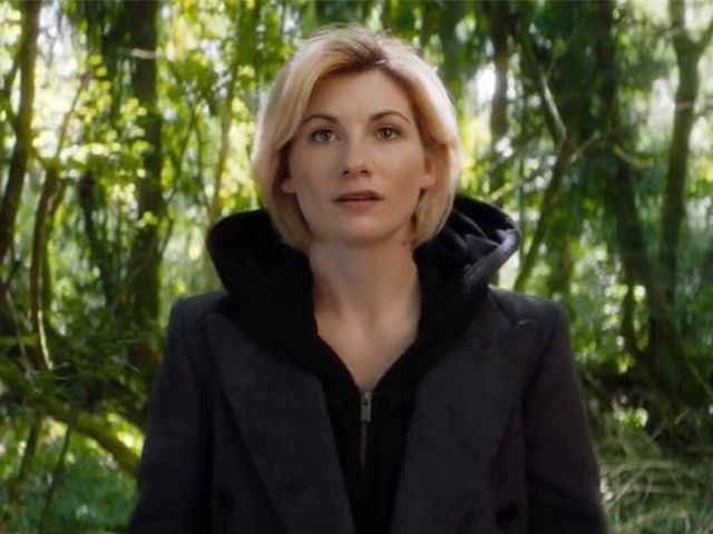 Talking about regeneration – Jodie Whittaker the 13th Doctor