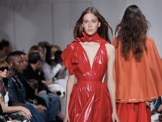 New York Fashion Week: the highlights