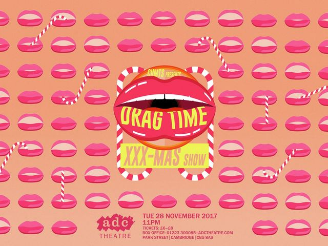 Review: Dragtime