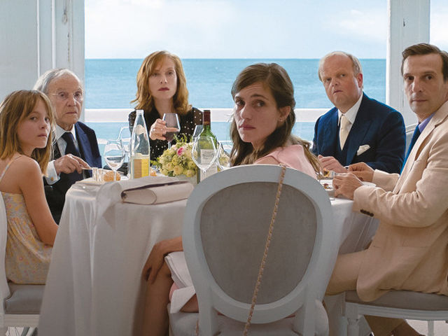 Review: No Happy End in sight