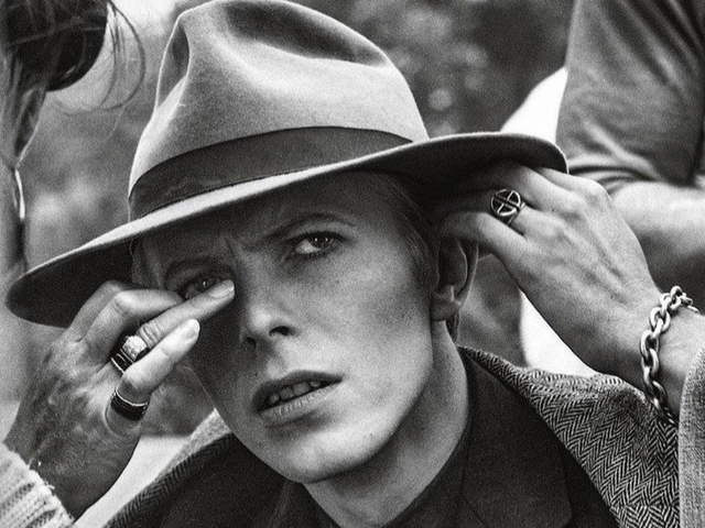 The 'iconic, beautiful, weird and wonderful' legacy of Bowie's style