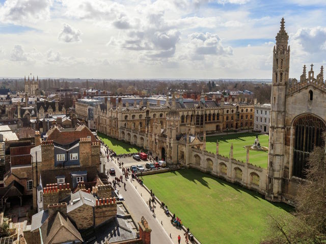 Our Oxbridge-obsessed media lets other top universities off the hook