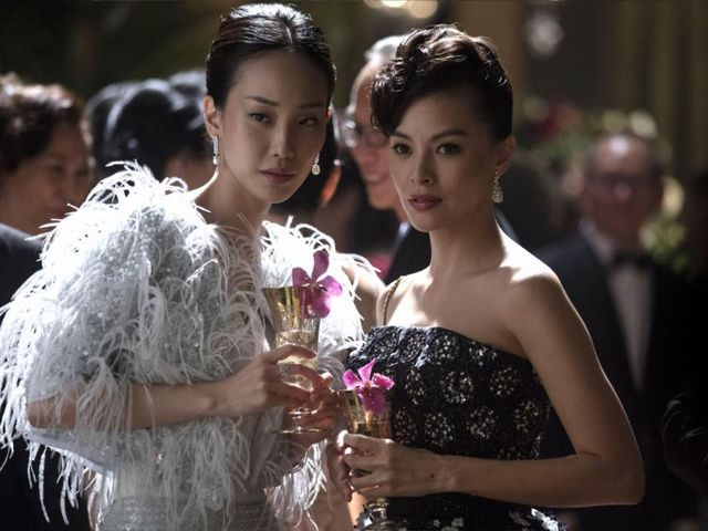Crazy Rich Asians: a win for representation?