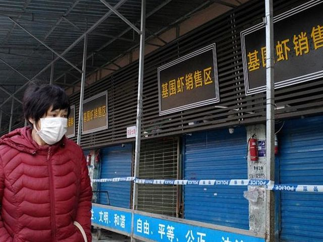 Reading Between the Lines: Chinese Morale in Cambridge Amidst the Coronavirus