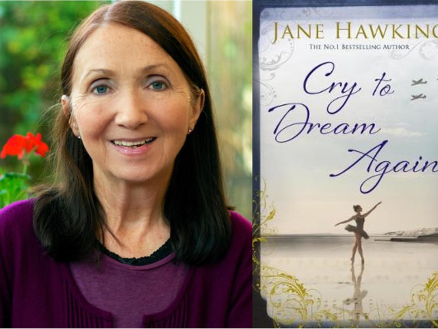 Unlocking the wonders of creation with Dr Jane Hawking