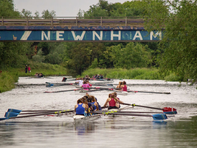 Lent Bumps 2020: A Crash Course