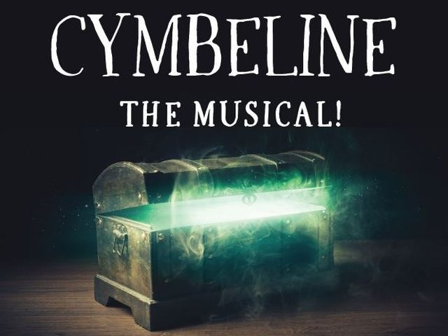 Gleeful, chaotic fun in Cymbeline: The Musical