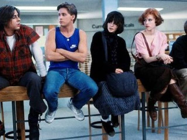 The Breakfast Club at 35: Why do we still love it?