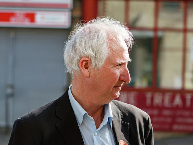 Daniel Zeichner told to refund expenses following pre-election letter to constituents