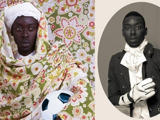 "Racist Porcelain: The Trend of the ""Blackamoor"" in Europe"