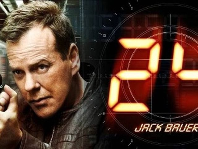 24 reasons to (re)watch 24