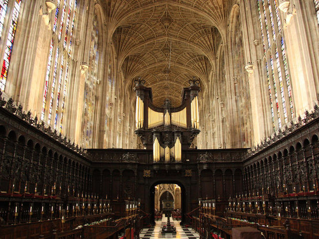 Cambridge choirs are out of tune with our desire for green recovery, but there is a solution