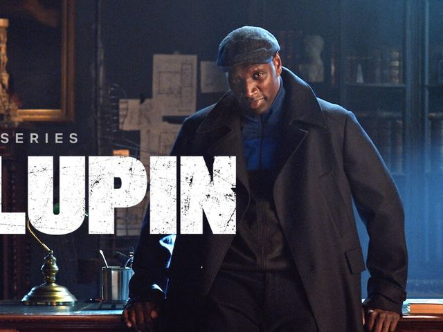 Lupin: You Saw Me, But You Didn't Really Look