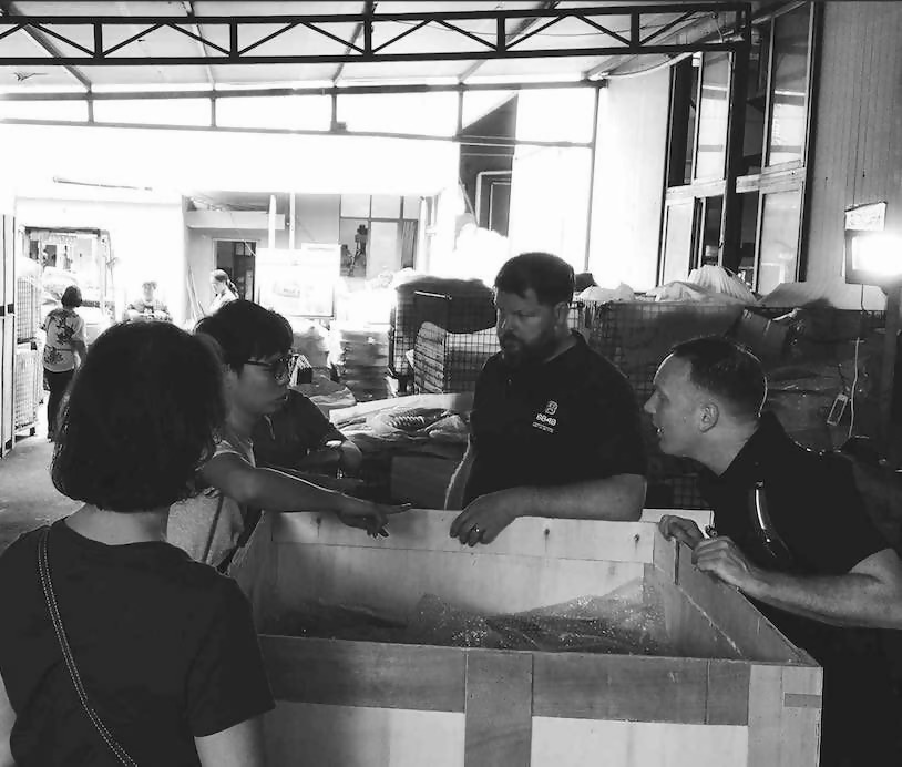 sourcing agent China factory