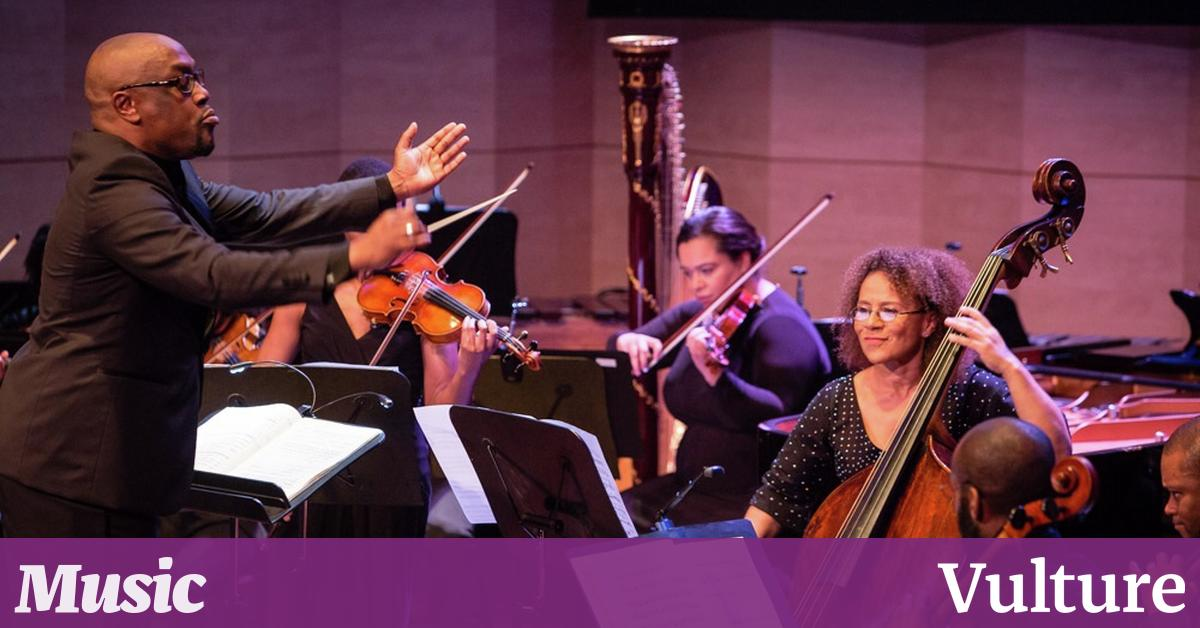 Classical music's diversity crisis: time to change the tune