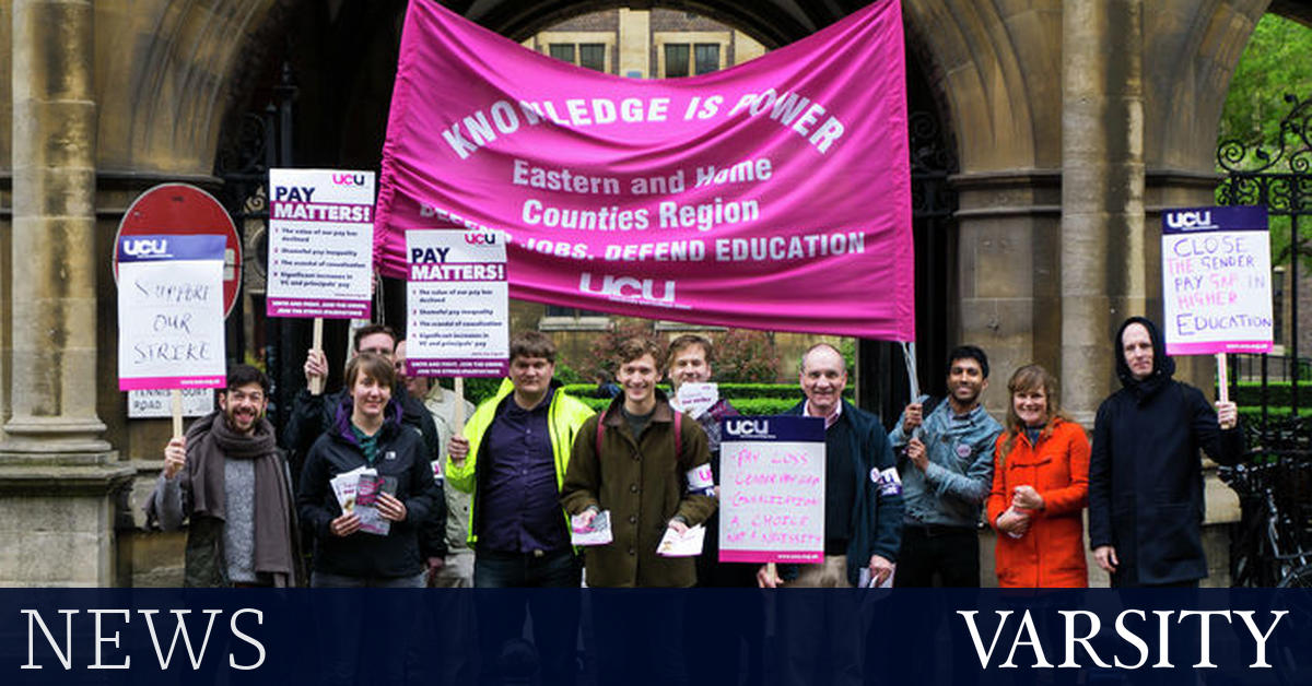 how to send letter cusu launches open letter in support of staff strikes 22358 | 14743