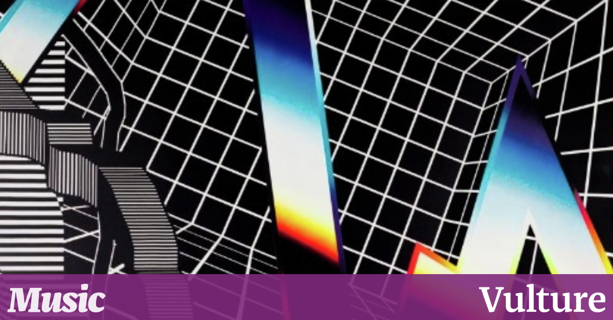c8b3533b6 The Voidz Virtue review: 'intrigues through complexity, and entertains  through unpredictability' | Varsity